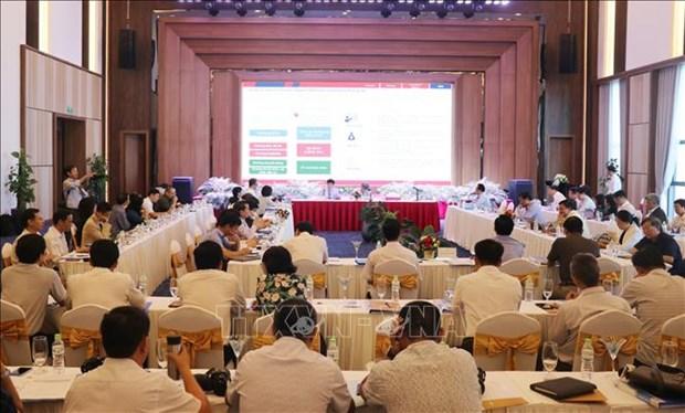 L'expansion du reseau routier contribue a la croissance vietnamienne hinh anh 1