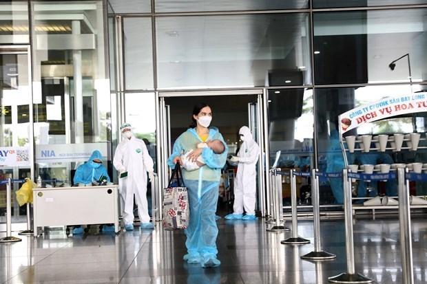 Coronavirus : aucun nouveau cas, trois guerisons supplementaires hinh anh 1