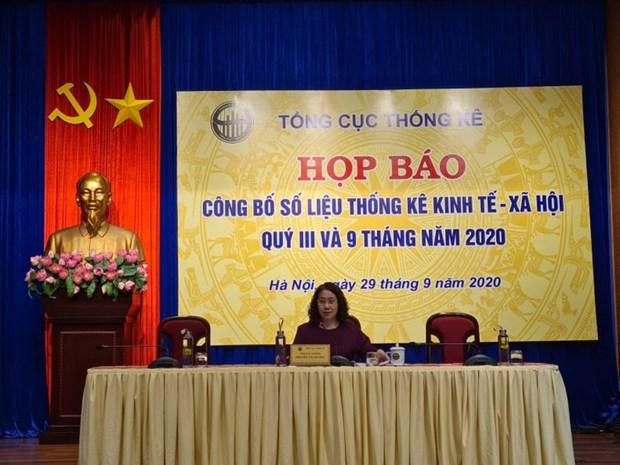 Les multiples efforts derriere la croissance vietnamienne de 2,12% hinh anh 1