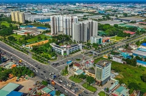 Les investissements etrangers transforment la province de Binh Duong hinh anh 1
