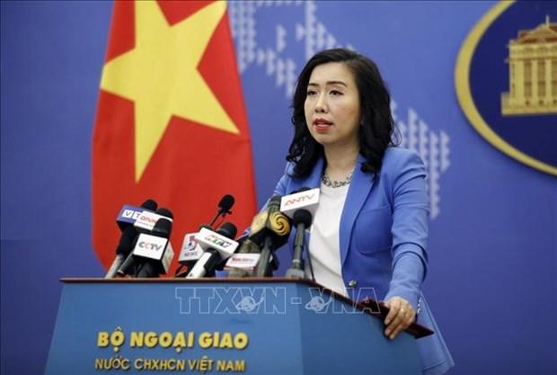 Vietnam-Singapour : creer des conditions favorables a l'entree des citoyens hinh anh 1
