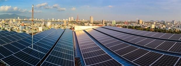 """La ville de Da Nang commence 1 million de projets de maisons """"vertes"""" hinh anh 1"""