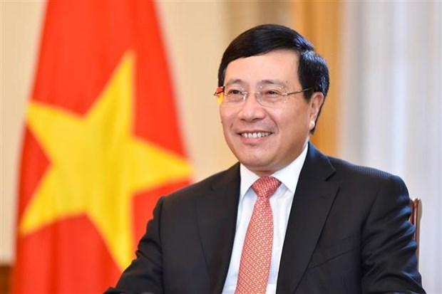 Le Vietnam appuie tous les efforts de non-proliferation des armes nucleaires hinh anh 1