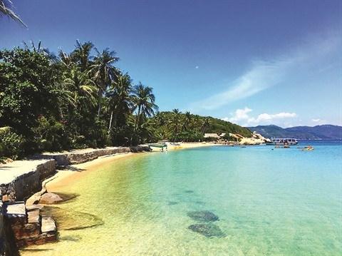 L'ile de la Baleine, l'eden paisible de Nha Trang hinh anh 1