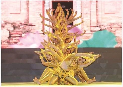 Developper le tourisme pour preserver la culture Cham hinh anh 1