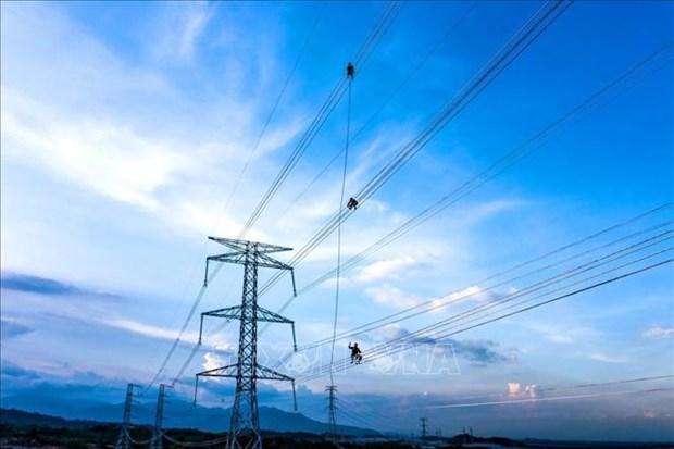 Strategie nationale de developpement de l'energie jusqu'en 2030, avec une vision pour 2045 hinh anh 1