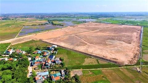 La ZE cotiere de Quang Yen, nouveau pole de developpement a Quang Ninh hinh anh 1