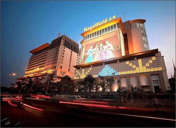 Cambodge : Adoption d'un projet de loi sur la gestion des jeux commerciaux hinh anh 1
