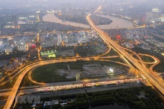 Le gouvernement approuve l'elaboration de la planification globale nationale hinh anh 1