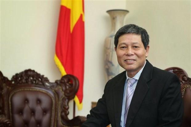 Entre le Vietnam et la Malaisie, des liens larges et substantiels hinh anh 1