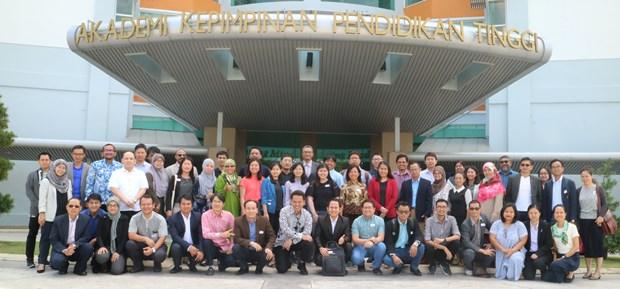 Atelier sur les bourses de recherche scientifique et technologique de l'ASEAN hinh anh 1