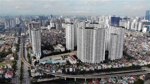 Hanoi sur la voie de l'integration et du developpement hinh anh 1