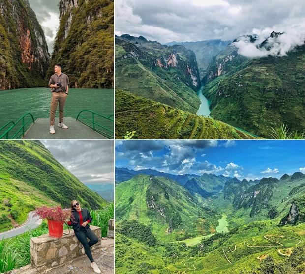 Quatre bourgs du Nord-Ouest qui seduisent les touristes hinh anh 1