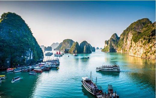 Le Vietnam dans le Top 10 des meilleurs pays pour faire du tourisme hinh anh 2