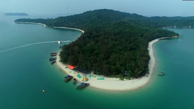 Escale a Co To, la perle du tourisme de Quang Ninh hinh anh 1