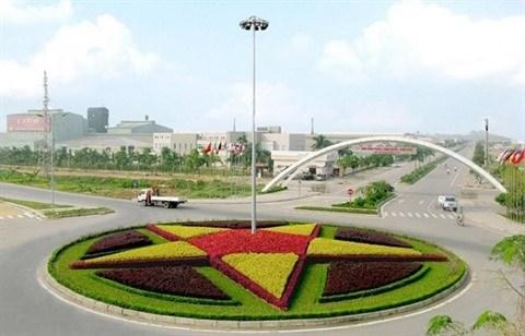 Vinh Phuc, une destination privilegiee pour les investissements etrangers hinh anh 1