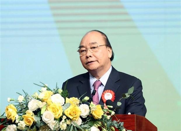 Le PM souligne le role important de l'agriculture et des agriculteurs hinh anh 1
