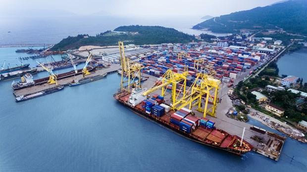 UOB: l'economie vietnamienne devrait croitre de 7,1% en 2021 hinh anh 1