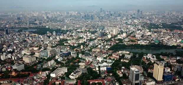 "Hanoi s'oriente vers une ville ""verte, intelligente et moderne"" hinh anh 1"