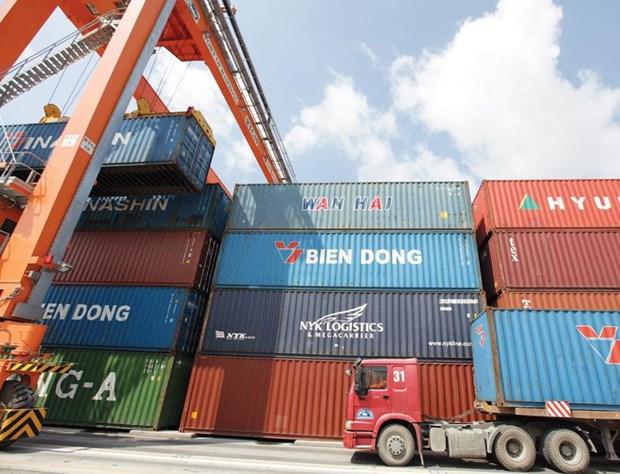 Les investissements domestiques et etrangers se hissent dans la logistique hinh anh 1