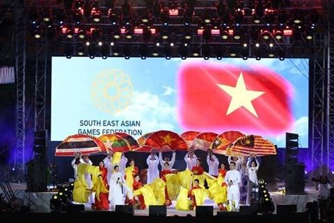 Le Vietnam pret a accueillir de grandes manifestations sportives hinh anh 1
