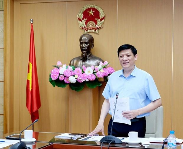 Covid-19: Le Vietnam se prepare a la saison a haut risque de transmission hinh anh 1