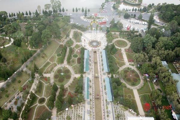 Lam Dong s'efforce de relancer son tourisme hinh anh 2