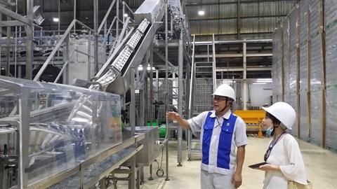Long An developpe des grappes industrielles pour attirer les investisseurs etrangers hinh anh 2