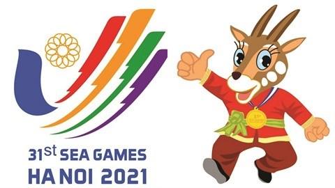 Le Vietnam choisit un saola comme mascotte des SEA Games 31 hinh anh 1