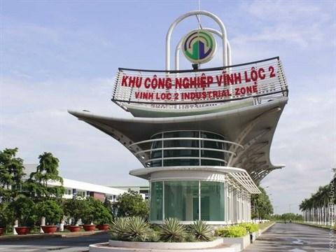 Long An developpe des grappes industrielles pour attirer les investisseurs etrangers hinh anh 1