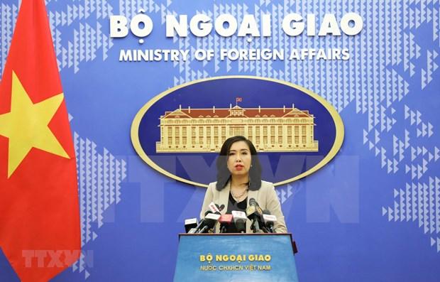 Le 37e sommet de l'ASEAN est prevu mi-novembre hinh anh 1