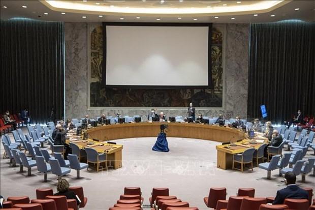 Le Vietnam soutient la souverainete et l'integrite territoriale du Yemen hinh anh 1