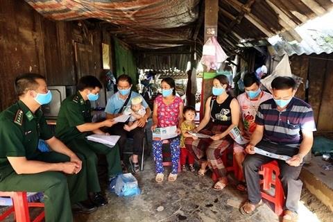 Vietnam : juguler la deuxieme vague de COVID-19 hinh anh 2