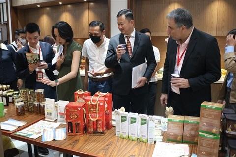Promouvoir l'ecoulement des produits vietnamiens hinh anh 2
