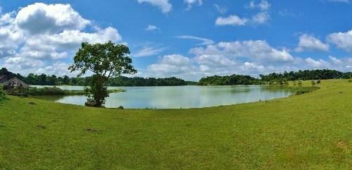 Binh Phuoc, une destination touristique en plein essor hinh anh 1