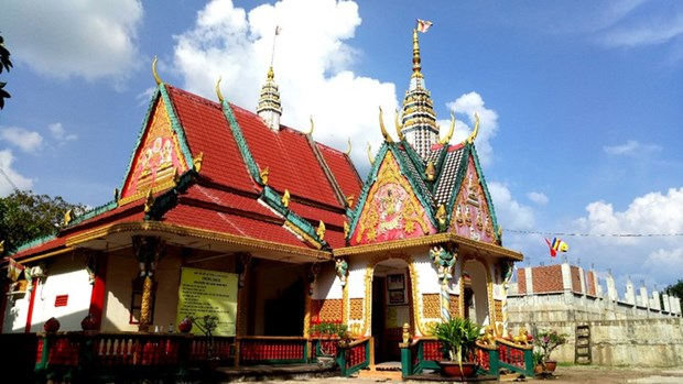 Binh Phuoc, une destination touristique en plein essor hinh anh 2