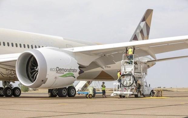 Boeing souhaite cooperer avec le Vietnam sur la technologie aeronautique hinh anh 1