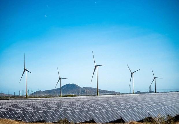 Le secteur gazo-electrique du Vietnam attire les investisseurs americains hinh anh 1