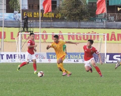 La Federation de football du Vietnam a un nouveau directeur technique national hinh anh 2