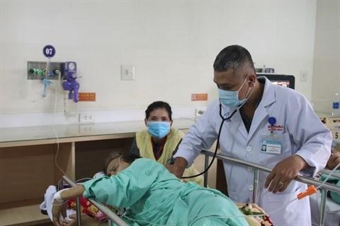 Ho Chi Minh-Ville renforce les services de prevention des maladies non transmissibles hinh anh 1