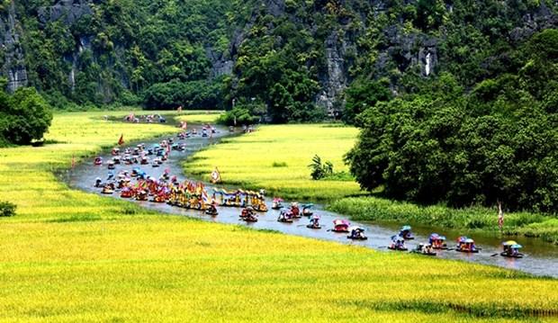 Ninh Binh sur la voie du developpement hinh anh 1