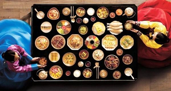 Voyage dans la gastronomie sud-coreenne a Hanoi et Ho Chi Minh-Ville hinh anh 1