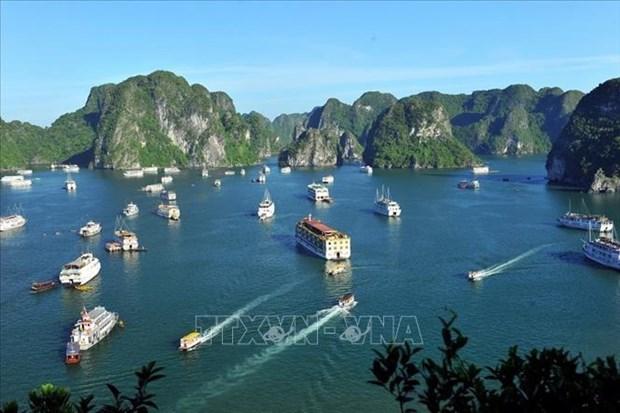 Quang Ninh espere accueillir 3 millions de touristes au 4e trimestre hinh anh 1