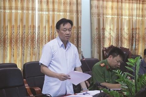 Dans le Nord, Muong Nhe a l'assaut de la pauvrete hinh anh 2