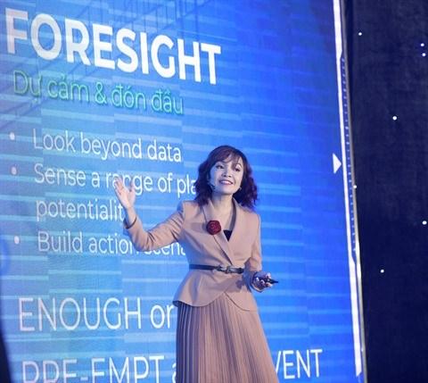 Valorisation des 100 meilleures entreprises ou travailler au Vietnam en 2020 hinh anh 2