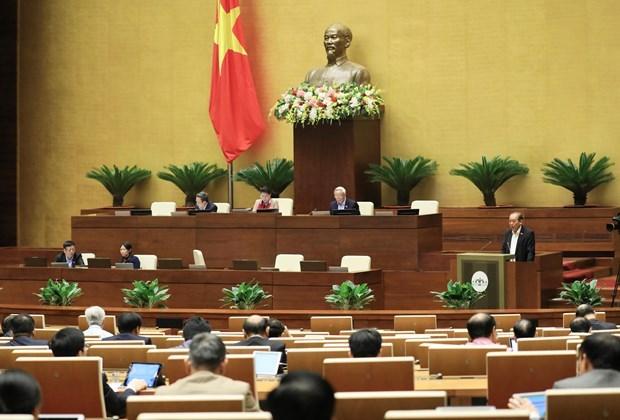 Le gouvernement fait le point sur la lutte contre la criminalite hinh anh 1