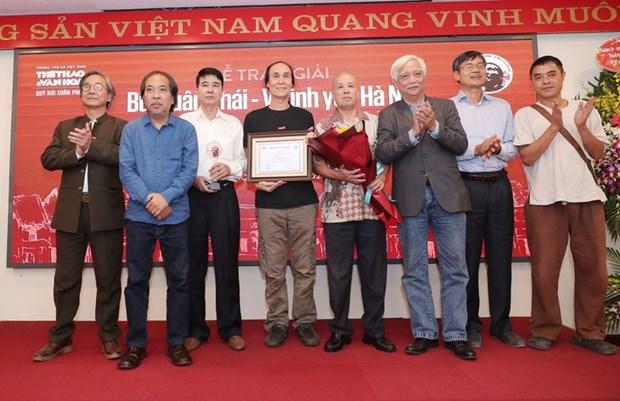 Les lettres de Ha Dong ou les defenseurs des decrets royaux portant nomination hinh anh 1