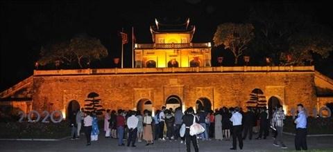 Hanoi : Bientot un circuit nocturne pour decouvrir l'histoire de la capitale millenaire hinh anh 1