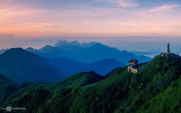 Au Vietnam, une merveille naturelle peut en cacher une autre hinh anh 5