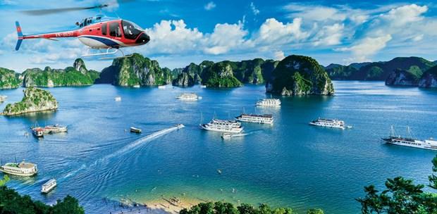 Au Vietnam, une merveille naturelle peut en cacher une autre hinh anh 1